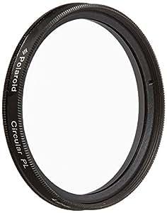Polaroid Optics Filtre polarisant circulaire CPL 49 mm Optics