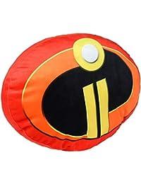 Cerdá Cojin Forma Increibles, Calentadores para Niños, (Rojo 06), One Size (Tamaño del Fabricante:única)