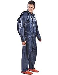 Newera Resolve with backpack sleeve raincoats for men(resolve_n)