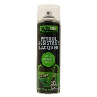 Autotek AT00PRL500 500ml Petrol Resistant Lacquer