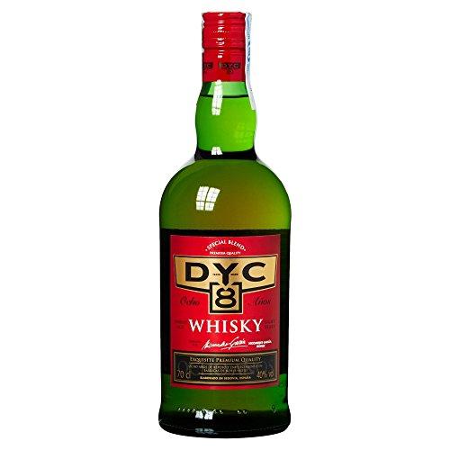 dyc-whisky-8yo-40-botella-70-cl-8-anos