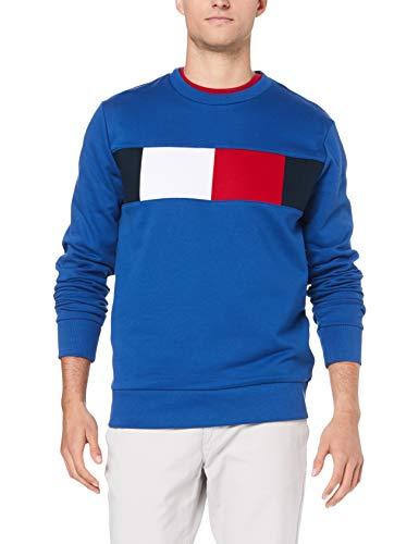 Tommy Hilfiger Flag Chest Logo Sweatshirt Sudadera