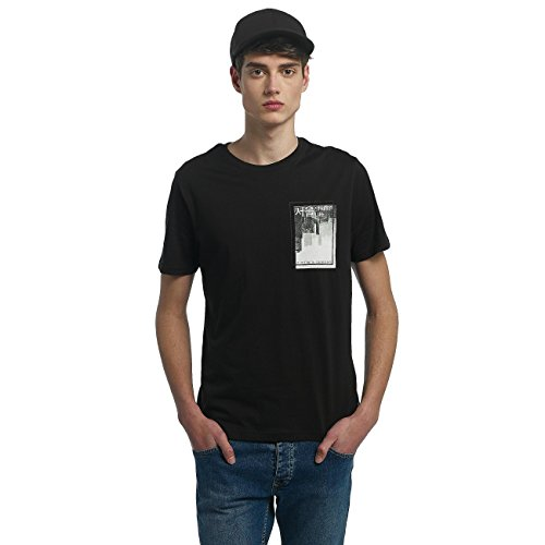 Only Sons Uomo Maglieria/T-Shirt onsStuart Nero