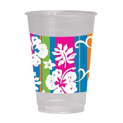 creative-converting-bahama-breeze-kunststoff-becher-8ct