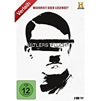 Hitlers Fluch - Wahrheit oder Legende?