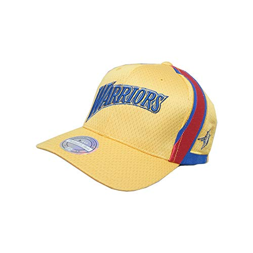 Mitchell & Ness Gorra City Series 110 Warriors& Beisbol