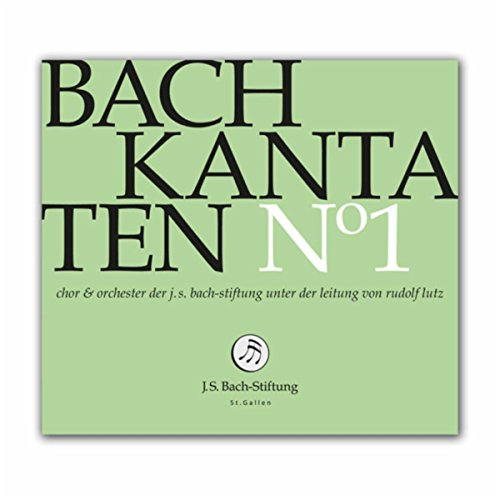 Kantate zum Triniatisfest, BWV...