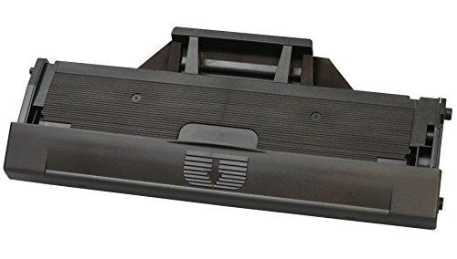 TONER EXPERTE® 593-11108 Toner kompatibel für Dell B1160 B1160w B1163w B1165nfw (1500 Seiten)