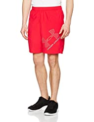 Under Armour Herren Ua 8 Woven Graphic Fitness-Hosen & Shorts