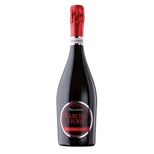 Raboso Fiore Spumante Selezione Speciale - Cantina Casa Paladin - Cl. 75