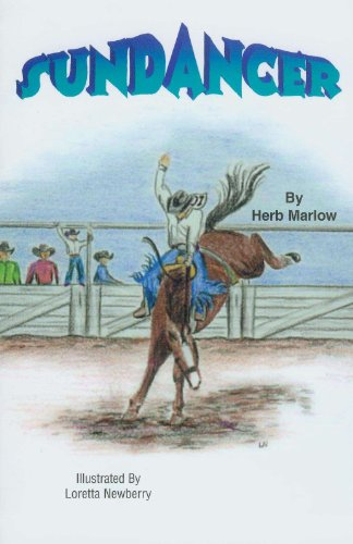 Pferd Bronc (Sundancer (English Edition))