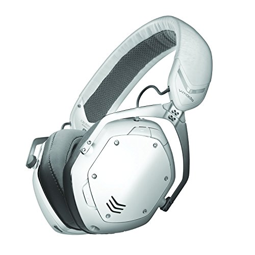 V-MODA CrossFade II BT 3.0 14hrs White
