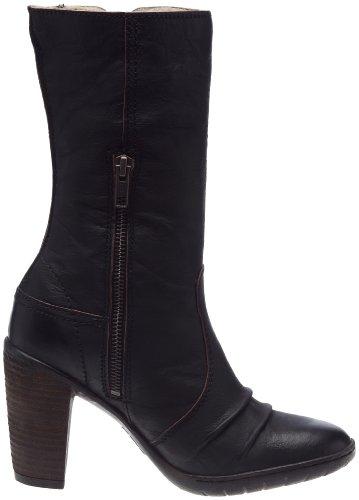 Warm Palladium femme Boots Holly PLDM by Noir Zzfnw