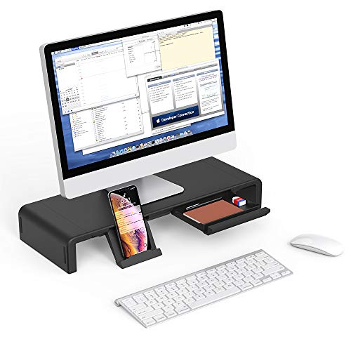 EURPMASK Computer Monitor Stand ...