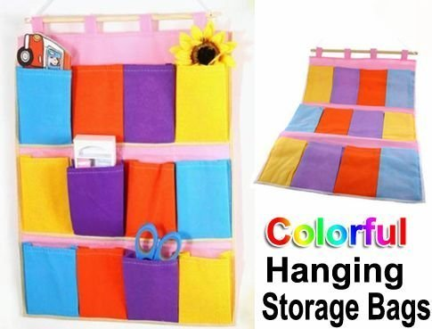 sodialtm-wall-door-cloth-colorful-hanging-storage-bags-case-pocket-home-organization