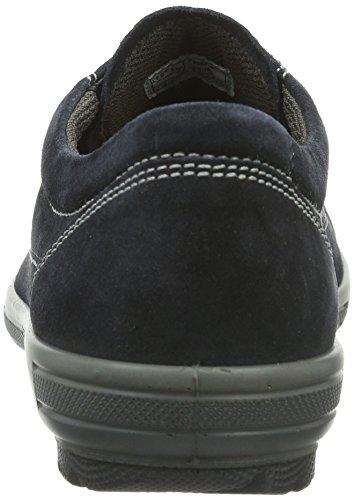 Superfit Tanaro - Sneaker, , taglia Blu (Blau (DENIM 82)