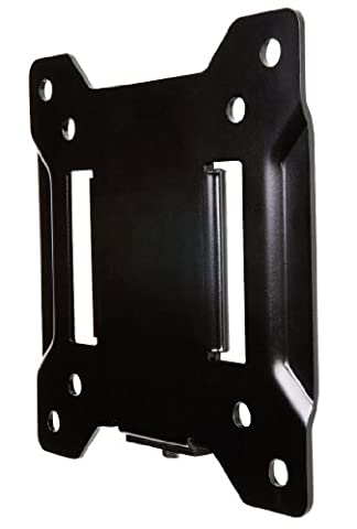 Omnimount Small Easy to Use Fixed Wall Mount for TV Upto 13 - 37-Inch