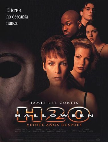 t Movie Poster (11 x 17 Inches - 28cm x 44cm) (1998) Spanish (Josh Hartnett Halloween)