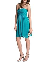 ESPRIT Collection Damen Cocktail Kleid 064EO1E005