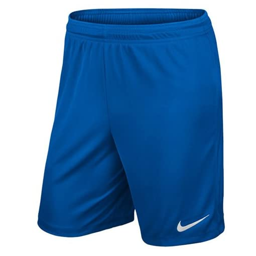 Nike-Park-II-Childrens-Knit-Shorts-without-Inner-Slip