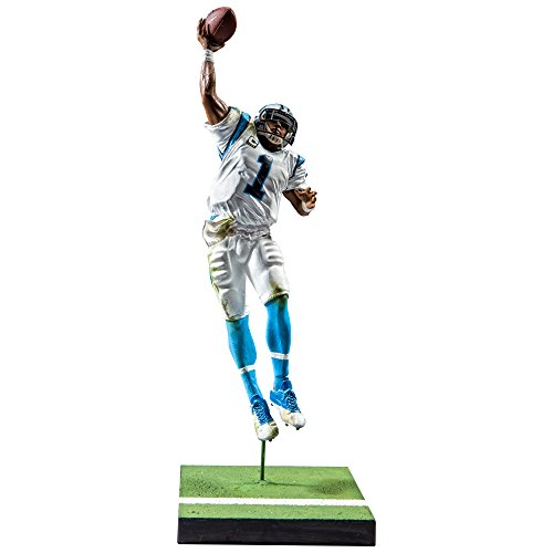 McFarlane Toys EA Sports Madden NFL 17 Ultimate Team Series 3 Cam Newton Action Figur - Ultimate Cami