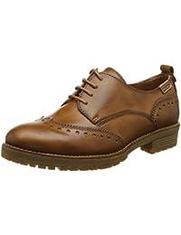 Pikolinos Santander W4j_i17, Zapatos de Cordones Derby Para Mujer