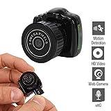susens Mini Kamera Camcorder Recorder Video DVR Tragbare Kleine Spion Versteckte Pinhole Web Cam