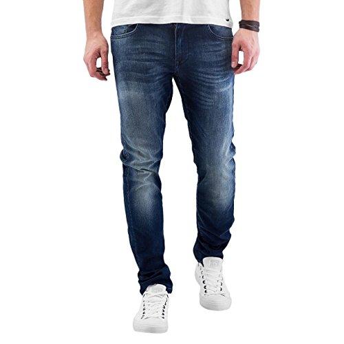 PETROL INDUSTRIES Seaham-19, Jeans Homme Bleu
