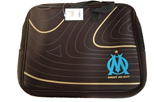 housse ordinateur portable 15 pouces Olympique de Marseille