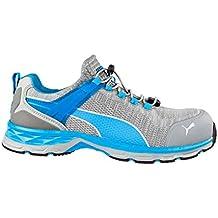 Puma es Zapatos Seguridad De Amazon 45 QCtrxsdohB