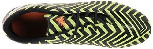 Adidas p absolado instinct fond rigide football pour yachts et bateaux Multicolore - Licht-blitz Gelb/Laufen Weiß/Dunkle Schiefer