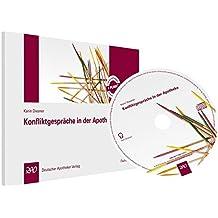 Konfliktgespräche in der Apotheke: Fach-Hörbuch CD