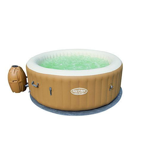 Lay-Z Spa - Spa Gonflable Rond...