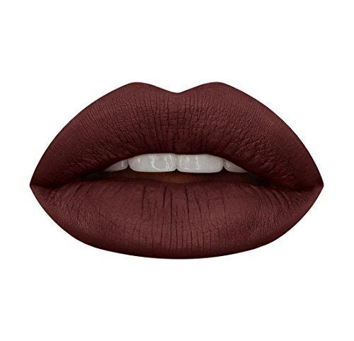 Huda Beauty Liquid Matte Lipstick Vixen