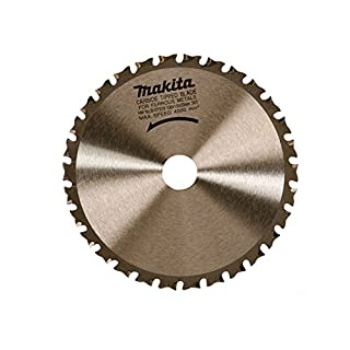 Makita B-10615 136 x 20 mm Cordless Circular Saw Blade