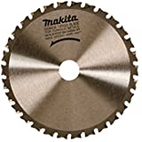 Makita B-10615 136 x 20 mm Cordless Circular Saw Blade