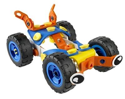 Meccano 735120 - Buggy por Meccano