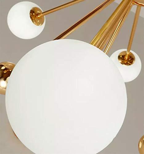 BOCi Kronleuchter, Kristall-Kronleuchter, Kronleuchter, LED-Leuchten, dekorative Leuchten, Kronleuchter, Lampen, Beleuchtung, Retro-Kronleuchter, Kreative Kronleuchter, Deckenleuchten - Foyer Lichte Höhe