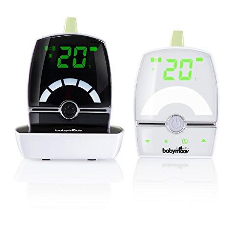 Babymoov A014203 Babyphone Premium Care, weiß Preisvergleich