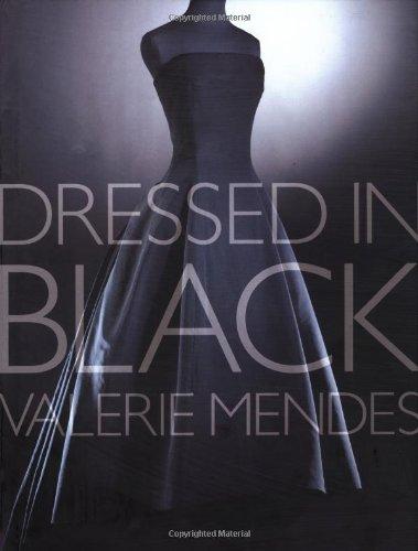 Dressed in Black (Black History Kostüme)