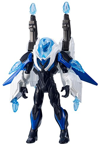 Max Steel BHH36 - Turbo Missile