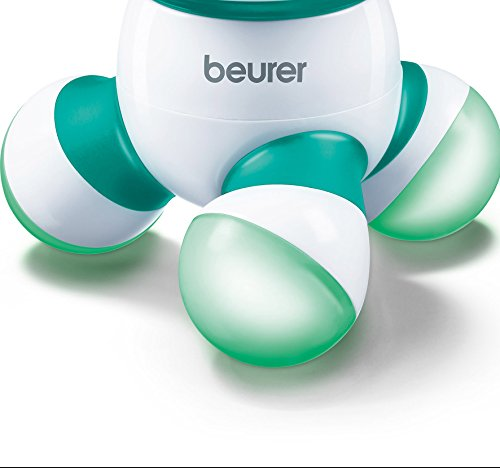 Beurer MG 16 Mini-Massager, grün -