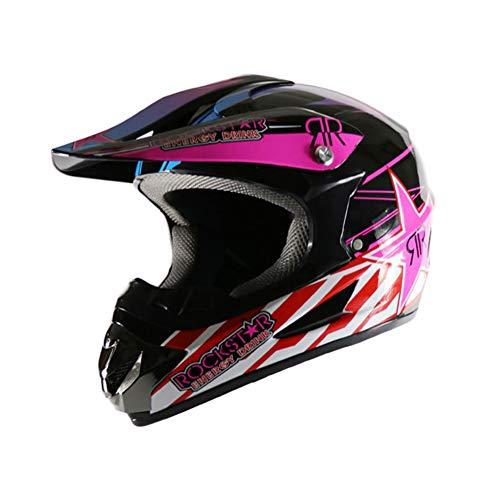 Casco, casco personalizzato, casco moto, casco da corsa, quattro stagioni universale,S