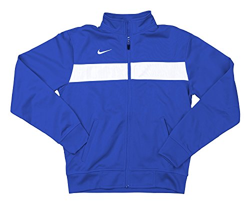 Nike Damen Franchise Athletic Warm-Up Jacke - Nike Frauen Track Jacket