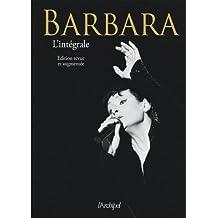 BARBARA L'intégrale