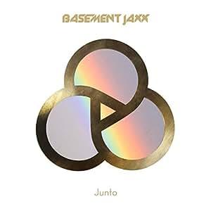 Junto (2lp+CD) [Vinyl LP]