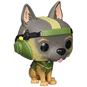 Funko 11853 POP Vinylfigur: Call of Duty: Riley