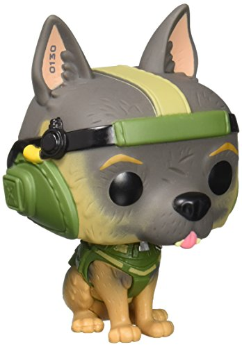 Funko Riley Figura de Vinilo, colección de Pop, seria Call of Duty (11853)