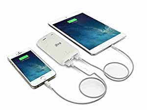 iPro 8400mAh PowerBank for Smartphone & Tablet