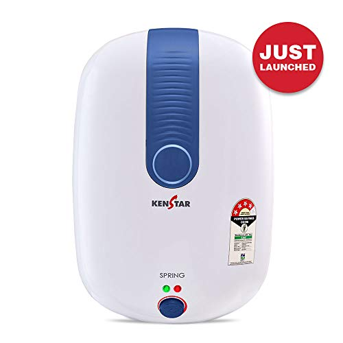 KENSTAR Spring 15L (Blue) Water Heater